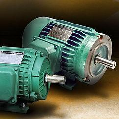 """Компания ООО """"МехЭнергоРемонт"""" осуществляет сборку и разборку электродвигателей различной мощности."""