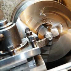 """Компания ООО """"МехЭнергоРемонт"""" осуществляет токарные работы любой сложности на своем оборудовании."""