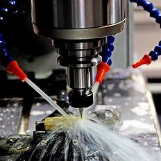 """Компания ООО """"МехЭнергоРемонт"""" готова выполнить фрезерные работы любой сложности на собстенном обоурдовании."""