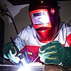 """Компания ООО """"МехЭнергоРемонт"""" осуществляет аргонно-дуговую сварку металлоконструкций любой сложности в короткие сроки."""