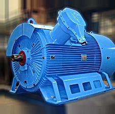 """Компания ООО """"МехЭнергоРемонт"""" осуществляет ремонт двигателей постоянного тока любой сложности."""