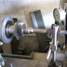 """Компания ООО """"МехЭнергоРемонт"""" осуществляет ремонт запчастей буровых установок любой сложности на собственном оборудовании в короткие сроки."""