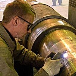 """Компания ООО """"МехЭнергоРемонт"""" осуществляет восстановление и ремонт деталей и узлов любой сложности в короткие сроки."""