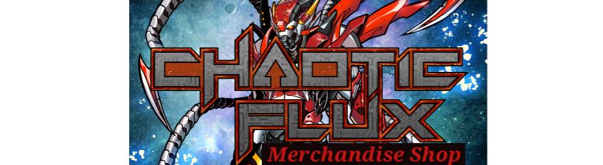 Chaotic Flux merch store