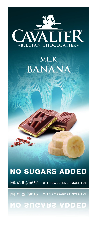 קרם בננה