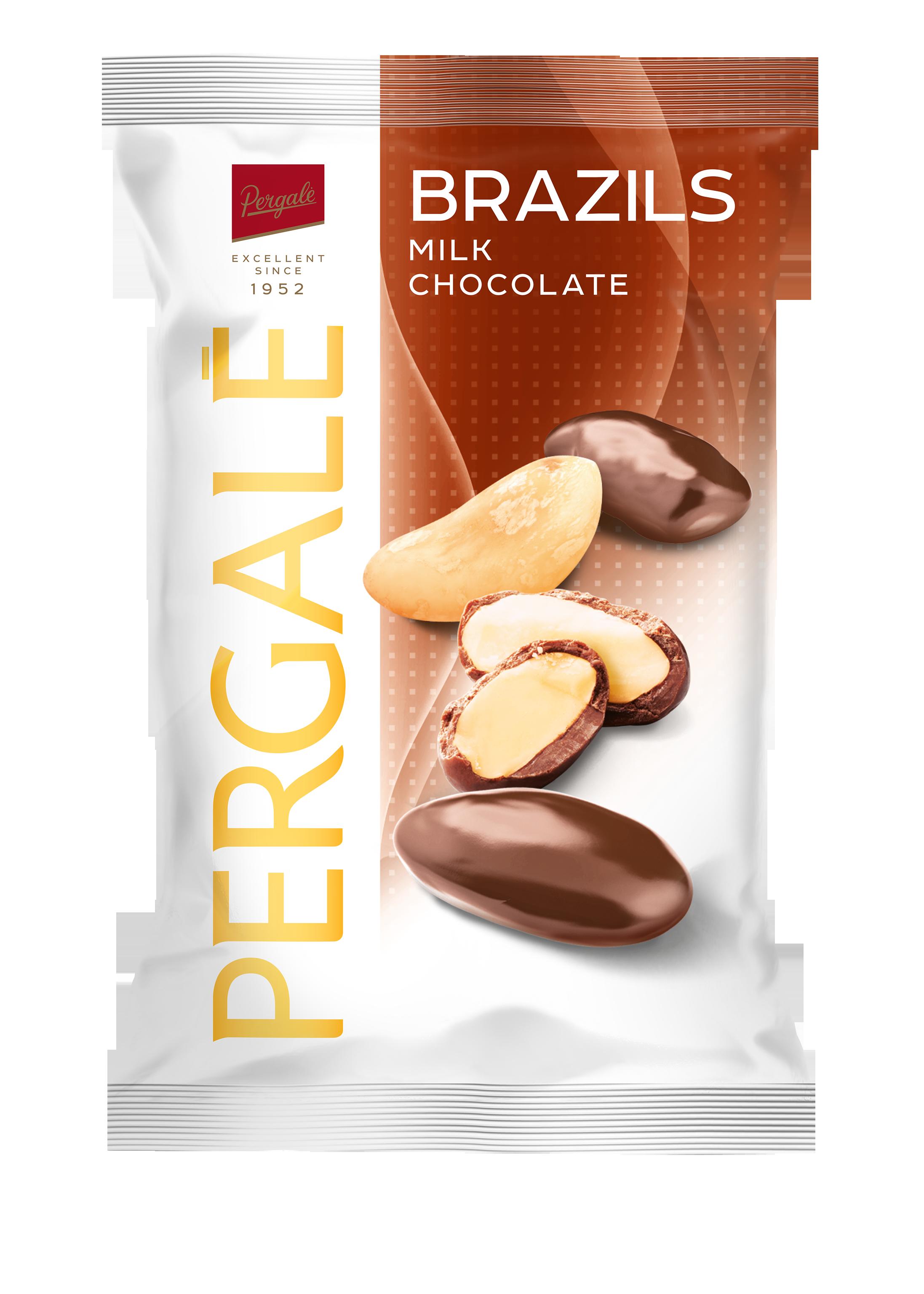 דרג'ה אגוז ברזילאי
