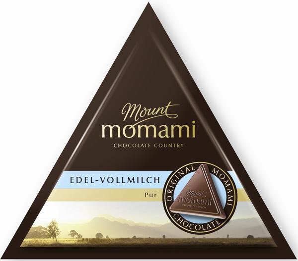 מאונט פיור שוקולד חלב