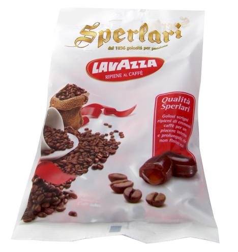 Lavazza סוכריות קפה