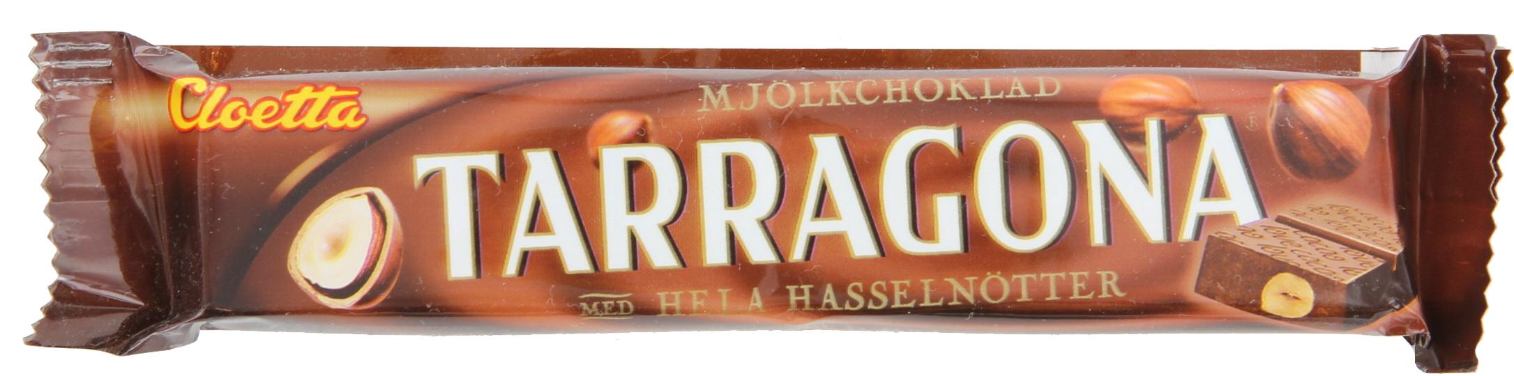 שוקולד טראגונה