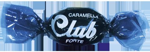 Club סוכריות מנטה חזק