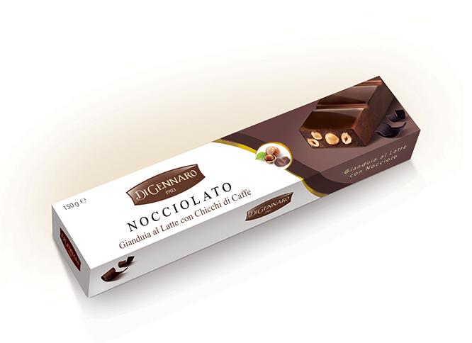נוצ'ולטו  קפה