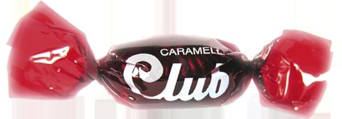 Club סוכריות מנטה לקריץ