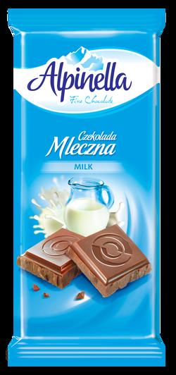 אלפינלה חלב