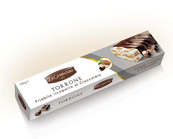 טורונה שוקולד