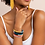 "Thumbnail: 1.5"" Beaded Stretch Bracelet"