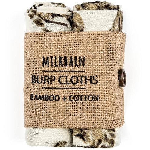 Organic Cotton Burp Cloth