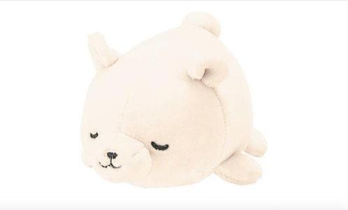 Velvety Soft Little Polar Bear Stuffie