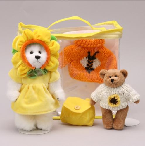 Bear To Go Dress-Up