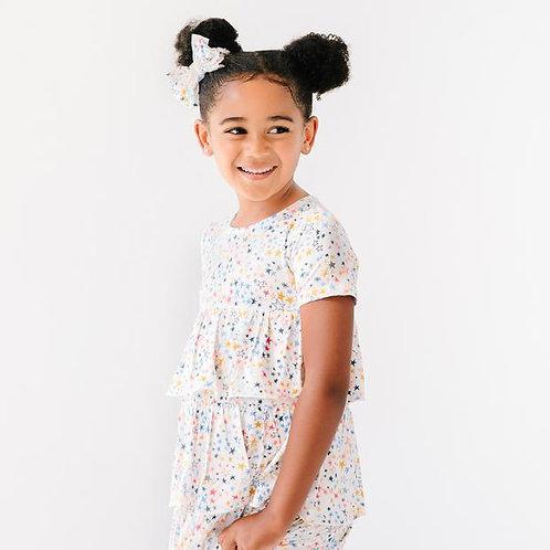 Magnetic Toddler Dress