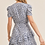 Thumbnail: Floral Ruffle Dress