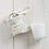 Thumbnail: Printed Sandbag Glass Candle