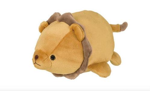 Velvety Soft Little Lion Stuffie