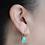 Thumbnail: Chalcedony Earrings