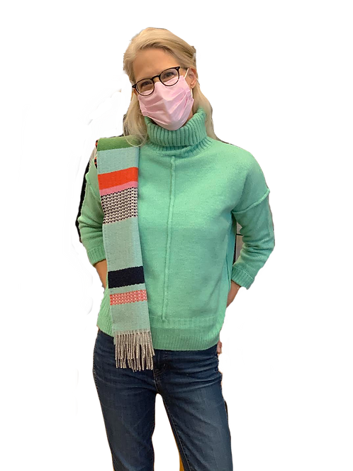 Wintergreen Sweater