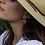 Thumbnail: Fan Palm Drop Earrings