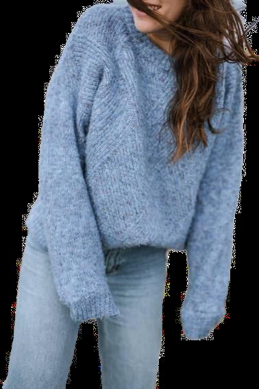 Erica Sweater