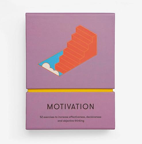 Motivation Cards