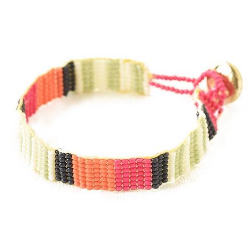Petite Seed Bracelet