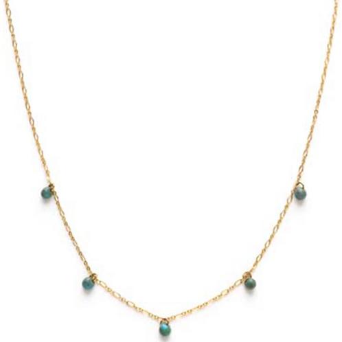 Five Graces Necklace