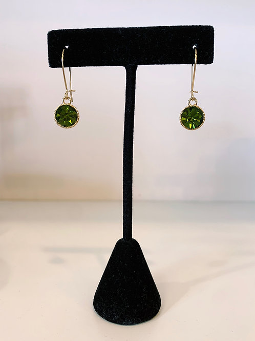 Swarovski Dangle Earring