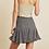 Thumbnail: Flared Mini Skirt