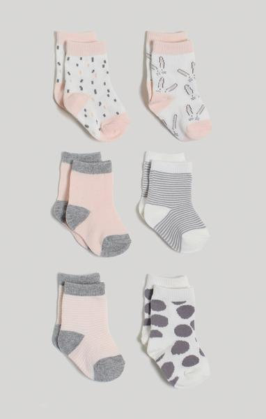Set of Snugabye Socks