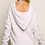 Thumbnail: Berber Fleece Pullover Hoodie