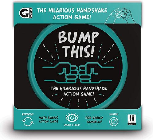 Bump This Card Game