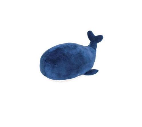 Velvety Soft Whale Stuffed Animal