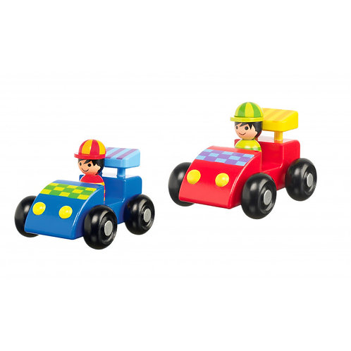 Race Car Set
