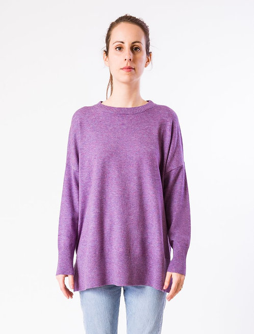 Monty Crew Neck Sweater