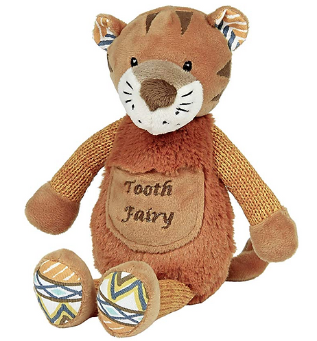 Tooth Fairy Friend