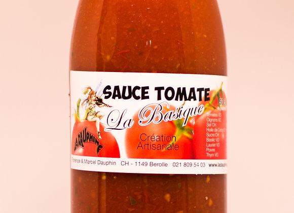 Sauce Tomate - La Basique