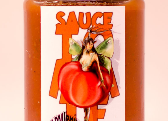 Sauce Tomate recette de Grand-mère