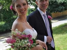 Svatba Domažlice, Konšelský šenk