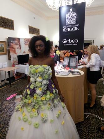 Svatební Expo 2015