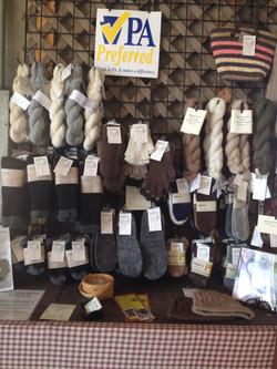 Local Alpaca Products