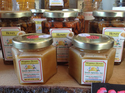 Gourmet Honey
