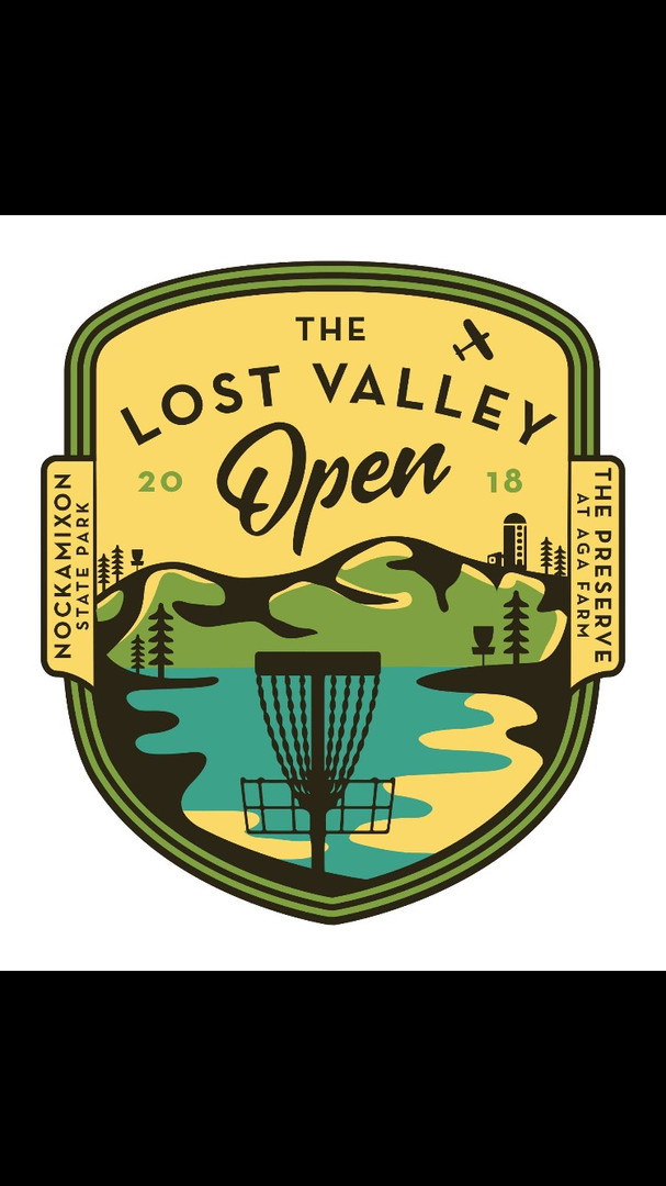 Lost Valley Open