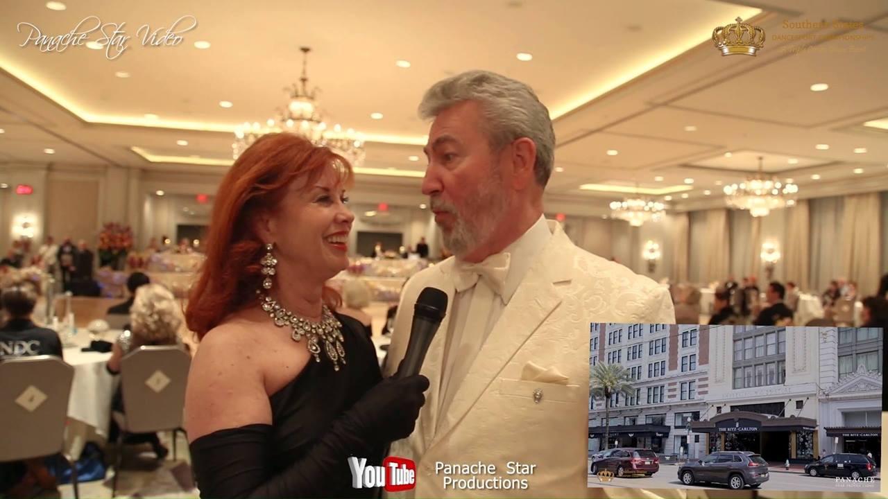 Larry Dean & Victoria Regan